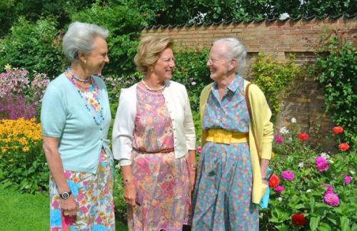 Queen-Margrethe-Princess-Benedikte-Queen-Anne-Marie-2